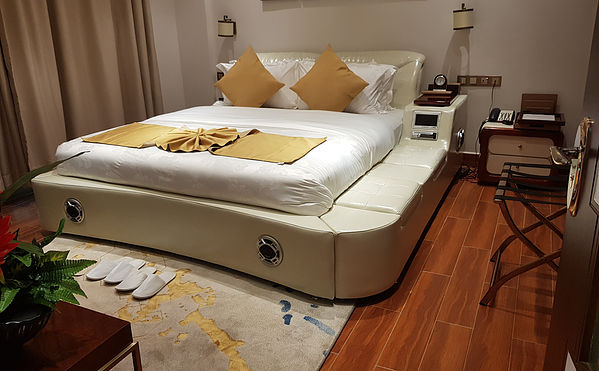 ASOME GUEST HOUSE
